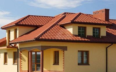 Какого цвета сделать крышу