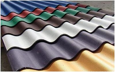 Какого цвета сделать крышу дома: от идеи до воплощения