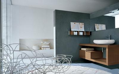 Покраска стен в квартире дизайн при помощи наката