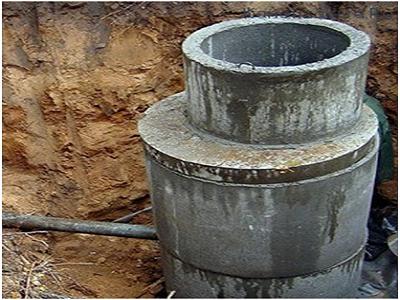 Монтаж колец для канализации: что нужно знать