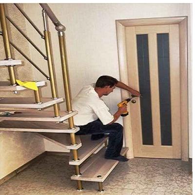 Как поставить межкомнатные двери быстро и качественно