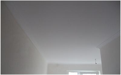 Как правильно белить стены, используя глину или известь