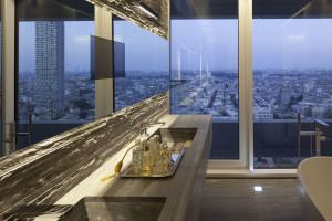 Необычный дизайн современных квартир