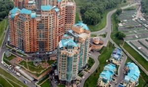 Достоинства жилых комплексов Москвы