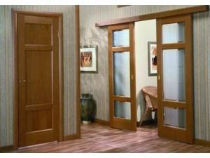 Какой должна быть межкомнатная дверь