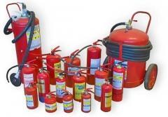 Завод противопожарного оборудования
