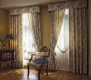 Какую роль играют шторы в вашем доме