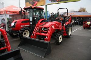 Недорогие трактора китайского производства