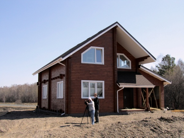 Сколько нужно денег чтобы построить дом своими