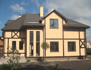 Двери и окна для вашего частного дома